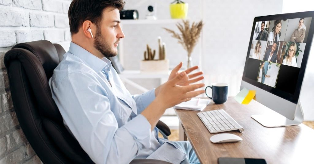 Making Collaboration System Seamless Between In-Office and Remote Employee